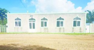 La Ferme Jamaat Khana