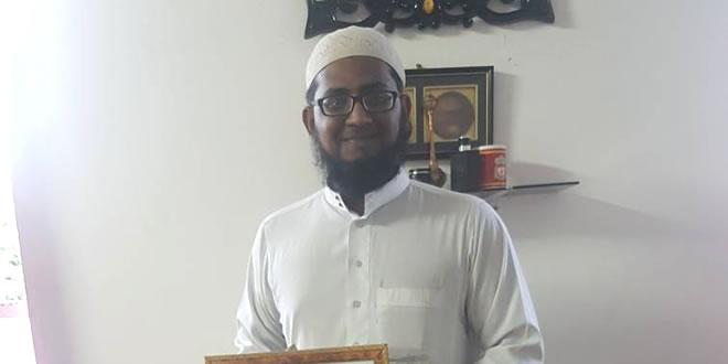Maulana Shaheel Jaufuraully