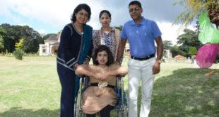 Adila Jauferally
