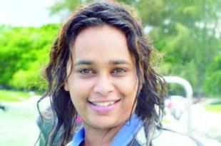 Alisha Hingun