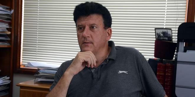 Emmanuel Richon
