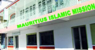 Mauritius Islamic Mission