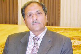 Pr. Wajid Ali Khan