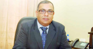 Le Prof Anwar Hussein Subratty