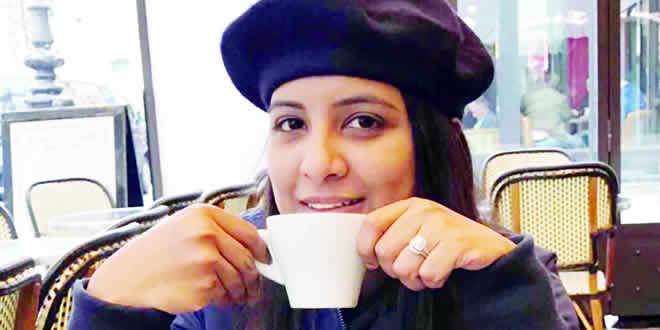 Shameema Gobindram-Namooya