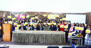 National Women Entrepreneurs Council