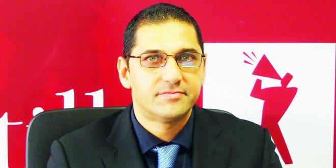 Salim Peer
