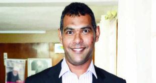 Mozakir Ahmad