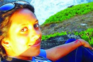 Sevany Appavoo