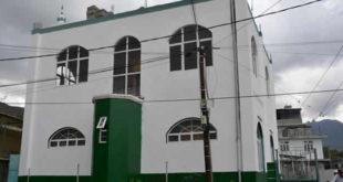 Masjid Gulzar-E-Madina