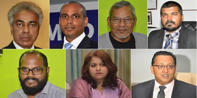 Election partielle au no 18