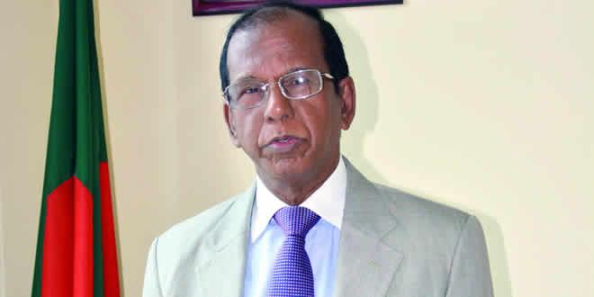 Abdul Howlader