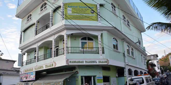 Madrassah Taleem-ul -Islam