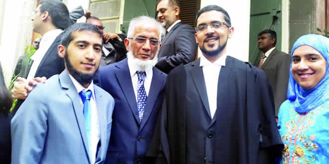 Abdool Rahim Salehmohamed