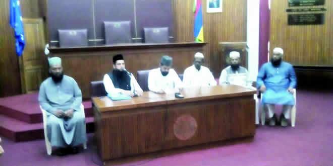 Sunni Jamiat-Ul-Ulamah