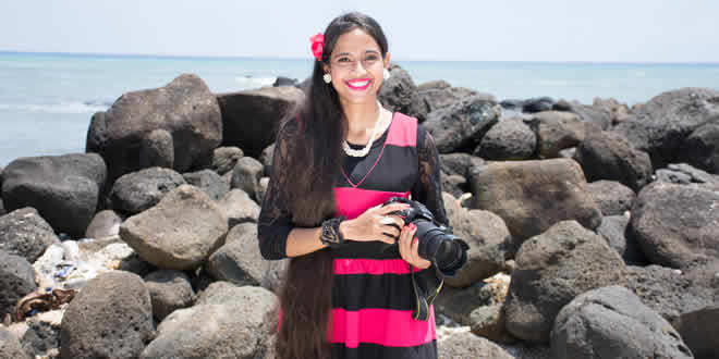 Salma Janally