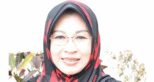 Dr Inon Beydha Binti Lukman