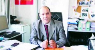 Slimani Mohsine Karim