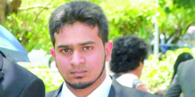 Bilaal Abdel Hassan