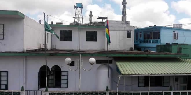 Fayaz-Ul-Mosque