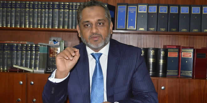 Reza Uteem