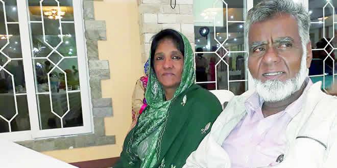 Abdool Rahim Mosaheb