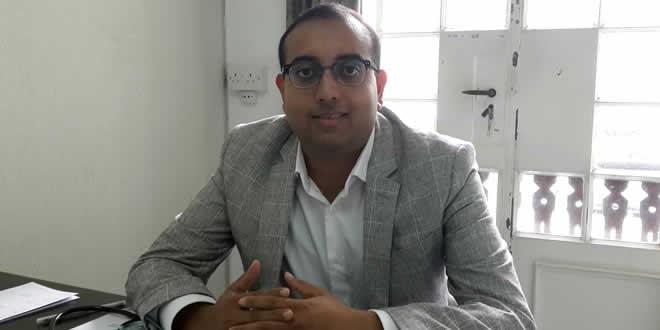Dr Noormuhammad Abbasakoor