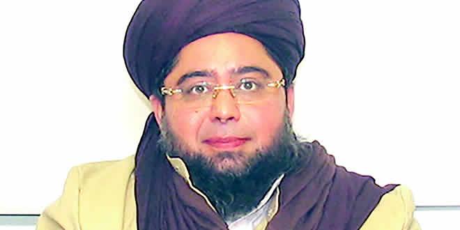 Maulana shah muhammad Anas noorani Siddiqui