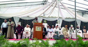 Maulana Haroon Assen