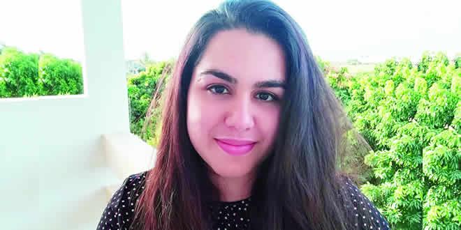 Zoya Janabadi