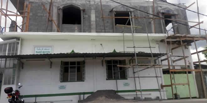Masjid Qurtuba