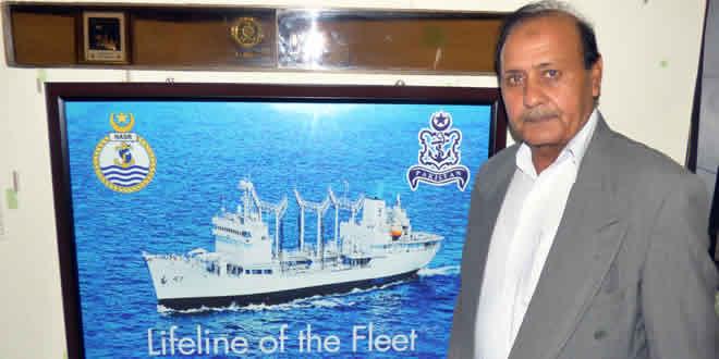 Gul Muhammad Khan