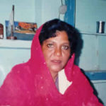 Sharifa Muhammad Khan