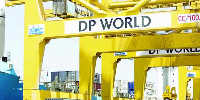 Dubaï Port World