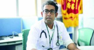 Dr Mouniir Durgahee