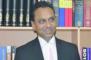 Ravi Rutnah