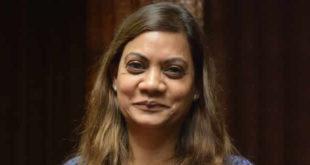 Dr Roukaya Kasenally