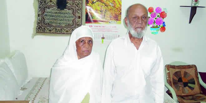 Bhai Hassen et Ansoo Bee Subrotee