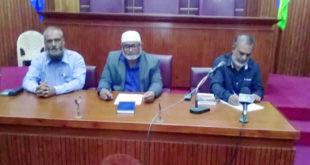 Regroupement des associations musulmanes