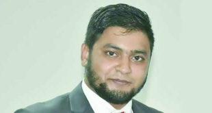 Naveed Afzal
