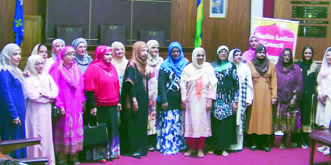 Muslim Ladies Council
