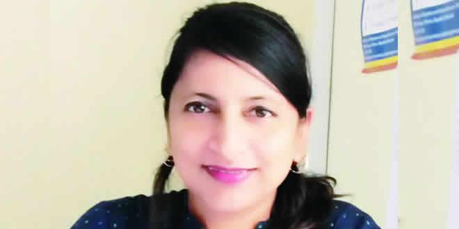 Laila Moosun Sokeechand