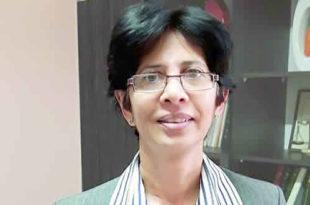 Zubeida Salajee