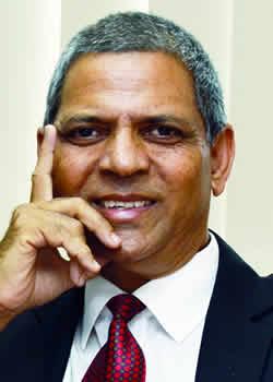 Fareed Jaunbocus