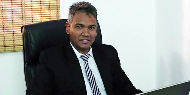 Nadeem Nazurally