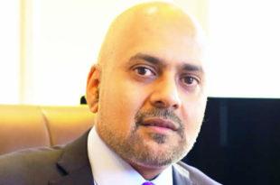 Dr. Muniruddeen Lallmahamood