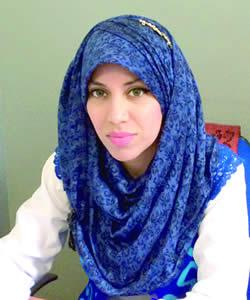 Dr Aminah Fokeerbux-Dauhoo