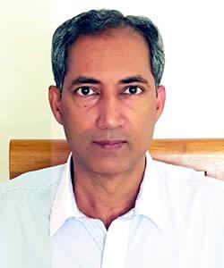 Imran Abdool