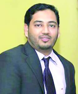 Dr Yusuf Ali Fedally