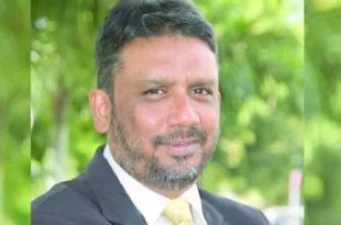 Irshad Mallam-Hassam